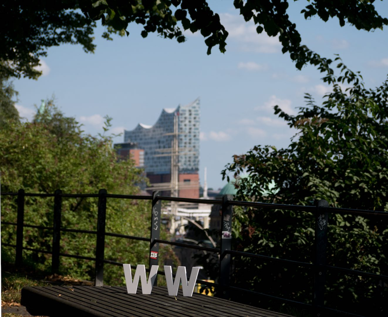 Französisch Konversation - Hamburg Altona, Ottensen, Othmarschen, Bahrenfeld